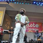 Live Review - The Roots @ Taste Of Chicago