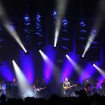 Live Review & Gallery - Sting and Peter Gabriel @ The United Center