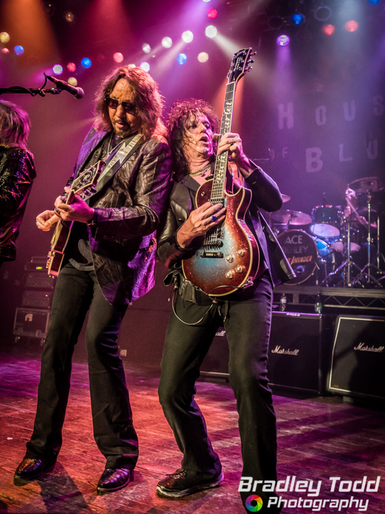 Ace Frehley – 8/26/16 House of Blues – Chicago, IL.