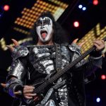 Photo Gallery – Kiss @ iWireless Center