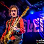 Photo Gallery: Glenn Hughes @ Reggies