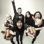 Stage Buzz-Anthrax @ Concord Hall