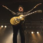 Photo Gallery: Green Day at Aragon Ballroom