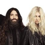 Cover Story: The Pretty Reckless