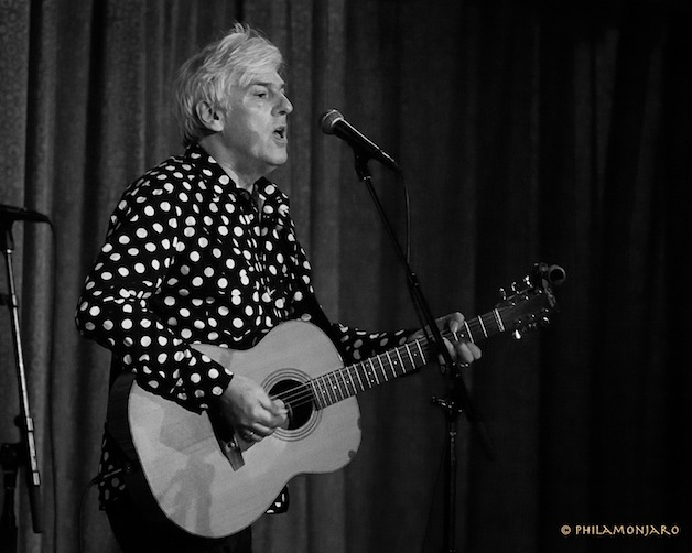 Robyn Hitchcock Live at Chicago Winery