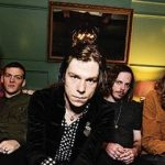 Stage Buzz: Cage The Elephant @ The Aragon Ballroom