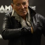 Photo Gallery: Bruce Springsteen Book Signing