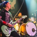 Photo Gallery: Alkaline Trio at Metro