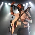 Recap and Gallery: Frank Turner at HOB Chicago