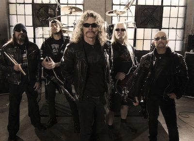 Stage Buzz: Overkill at Concord Hall