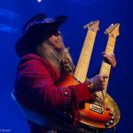 Photo Gallery: Uli Jon Roth at Reggie's and Arcada Theater