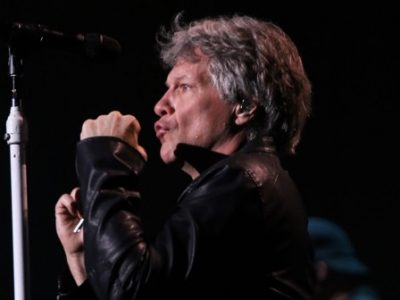 Live Review and Gallery: Bon Jovi at United Center