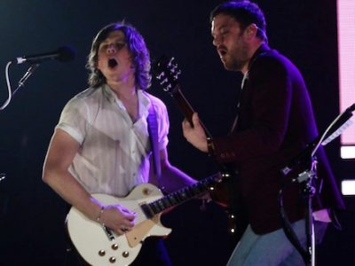 Photo Gallery: Kings of Leon at United Center
