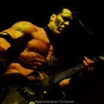 Doyle Wolfgang von Frankenstein at Big Shots