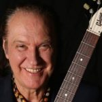 Stage Buzz: Dave Davies at Arcada Theater