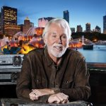 Sponsor Message: Kenny Rogers at Rosemont Theatre October 28th