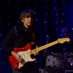 Photo Gallery: Eric Johnson at the Acorn Theater