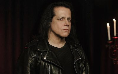 Riot Fest 2017 Single-Day Line-Up, Danzig Performance Announced