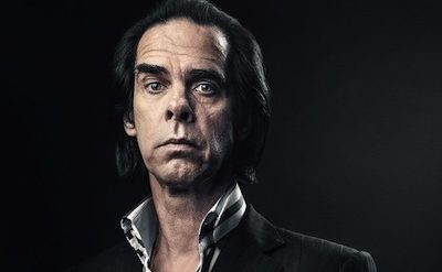 Live Review: Nick Cave at the Auditorium Theatre