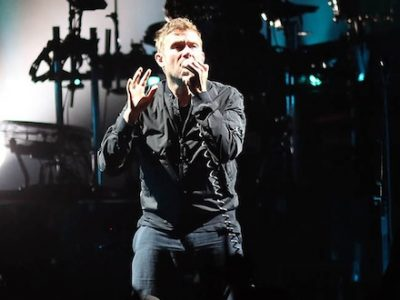 Review and Gallery: Gorillaz at HBP at Northerly Island