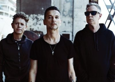 Cover Story: Depeche Mode
