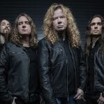 Cover Story: Megadeth