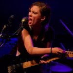 Stage Buzz/Recap/Gallery (Updated): Wolf Alice at Schubas