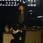 Recap/Gallery: Beck at Riverside Theater