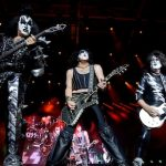 [Updated] Stage Buzz/Recap/Photo Gallery: Kiss at RiverEdge Park