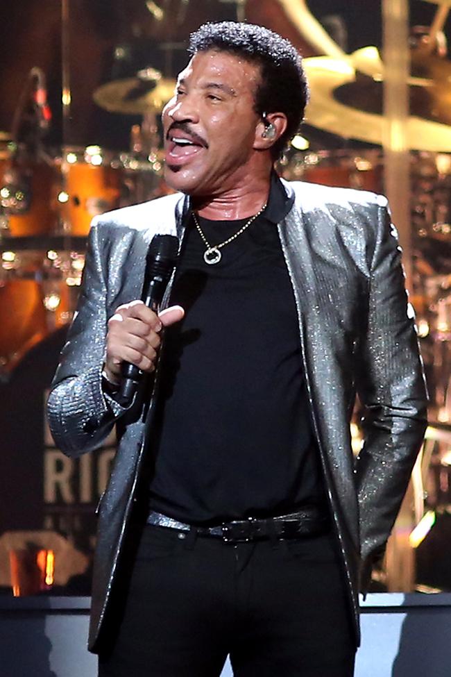 Lionel Richie 18
