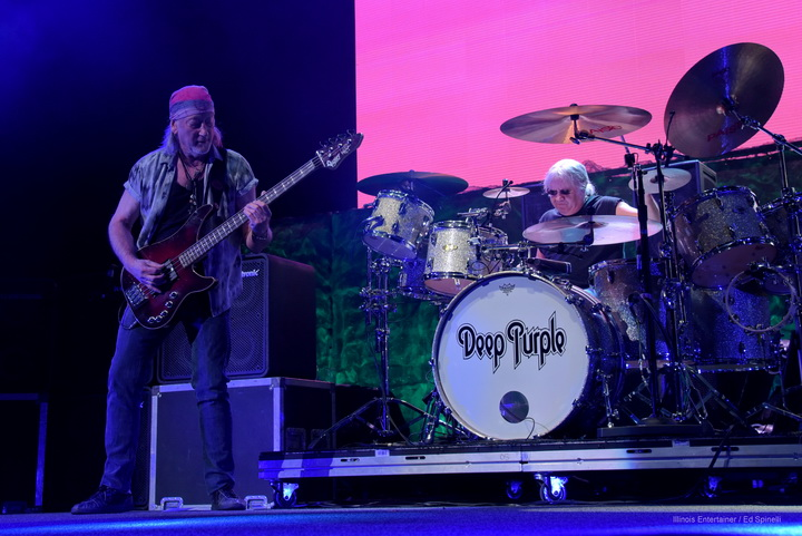 DEEP PURPLE 22