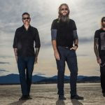 Updated: Live Review/Stage Buzz – Mastodon at  Metro