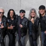 Cover Story: Scorpions