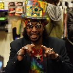 Photo Gallery: Bootsy Collins at Chicago Music Exchange