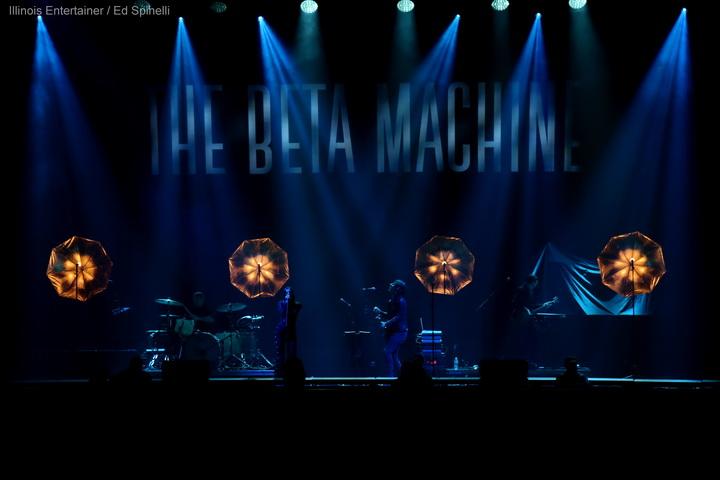THE BETA MACHINE 04