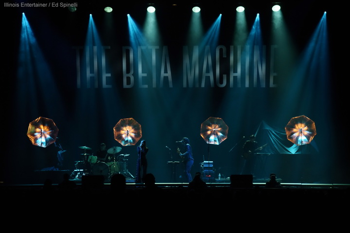 THE BETA MACHINE 05