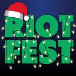 12 Days of #RiotFestmas [Advertiser Message]