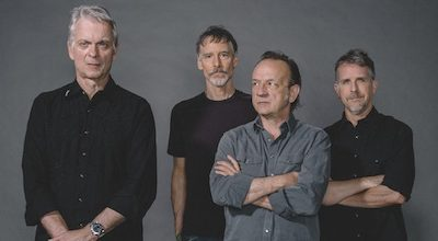 Stage Buzz : The Jesus Lizard at Metro [Updated with Photo Gallery]