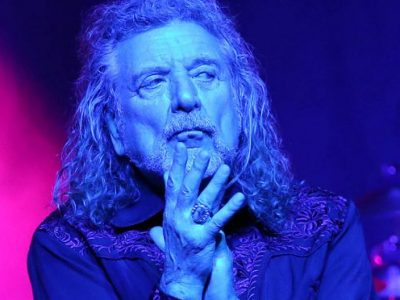 Live Review and Gallery: Robert Plant at Riviera Theatre