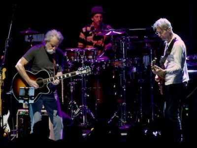 Gallery: Phil and Bob at Chicago Theatre