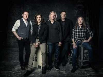 Live Review: The Eagles at United Center
