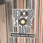 Stage Buzz: Record Store Day 2018