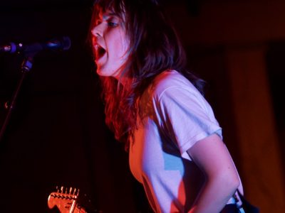 Photo Gallery: Courtney Barnett at Preston Bradley Hall at the Chicago Cultural Center