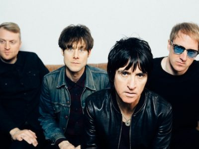 Cover Story: Johnny Marr