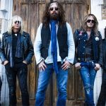 Stage Buzz : The Dead Daisies at The Forge