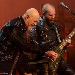 Photo Gallery: Judas Priest with Deep Purple at Hollywood Casino Amphtheatre