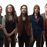 Stage Buzz: The Way Down Wanderers at City Winery