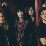 Cover Story: The Struts