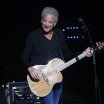 Live Review & Photo Gallery: Lindsey Buckingham at Athenaeum Theatre
