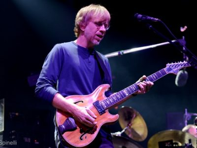 Photo Gallery: Phish at Allstate Arena